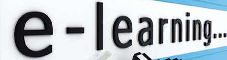 eLearning Header